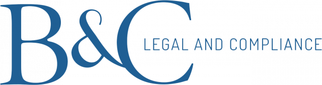 Legal and Compliance – Reality