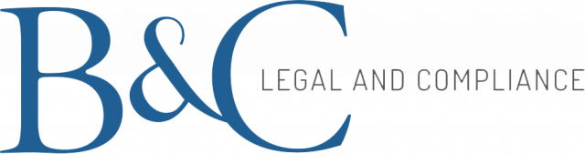 Legal and Compliance